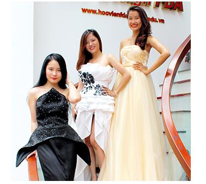 Học thiết kế thời trang FDA