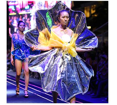 Lễ Hội Thời Trang và Công Nghệ 2017 - Fashionology Festival 2017