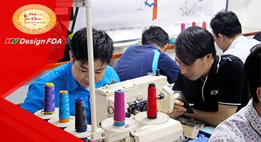 Dạy sửa máy may công nghiệp | Chương trình đào tạo chất lượng cao