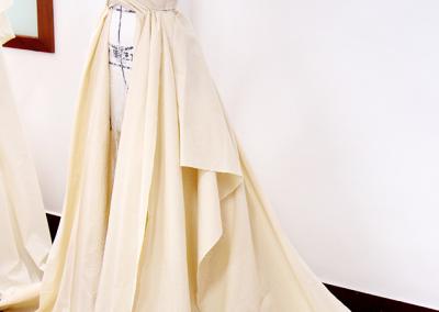 Khóa học Fashion draping – Thiết kế mẫu trên manocanh – Rập thời trang cao cấp 3D