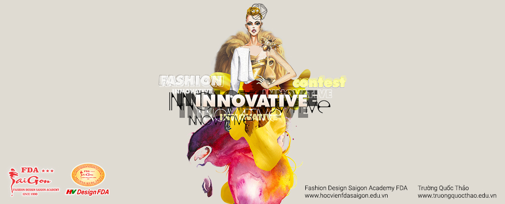 Innovative Fashion Contest 2017