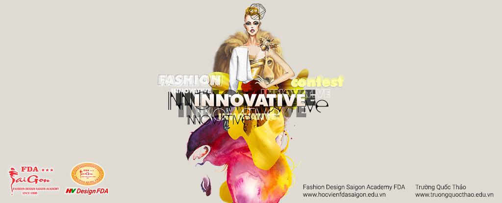 Innovative Fashion Contest – Cuộc Thi Thiết Kế Thời Trang Online 2017