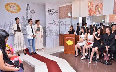 """Chung Kết Cuộc Thi Thiết Kế Thời Trang 2017 """"Chic & Street"""""""