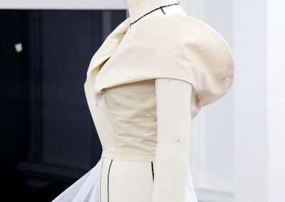 Draping fashion