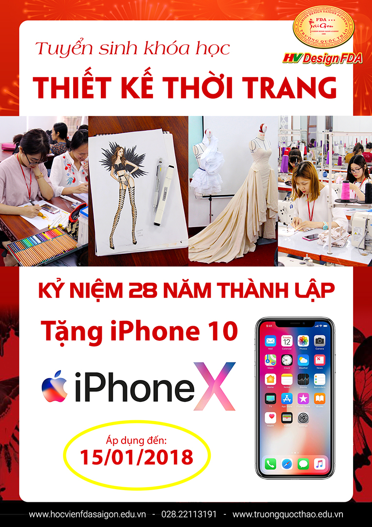 Tặng Samsung Galaxy Note 8 / iPhone X