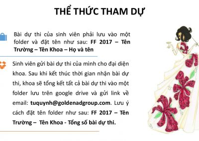 Fashionology Festival 2017 TpHCM