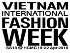 VIFW 2018 - Vietnam International Fashion Week