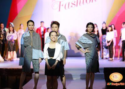 Ngành thời trang Việt Nam