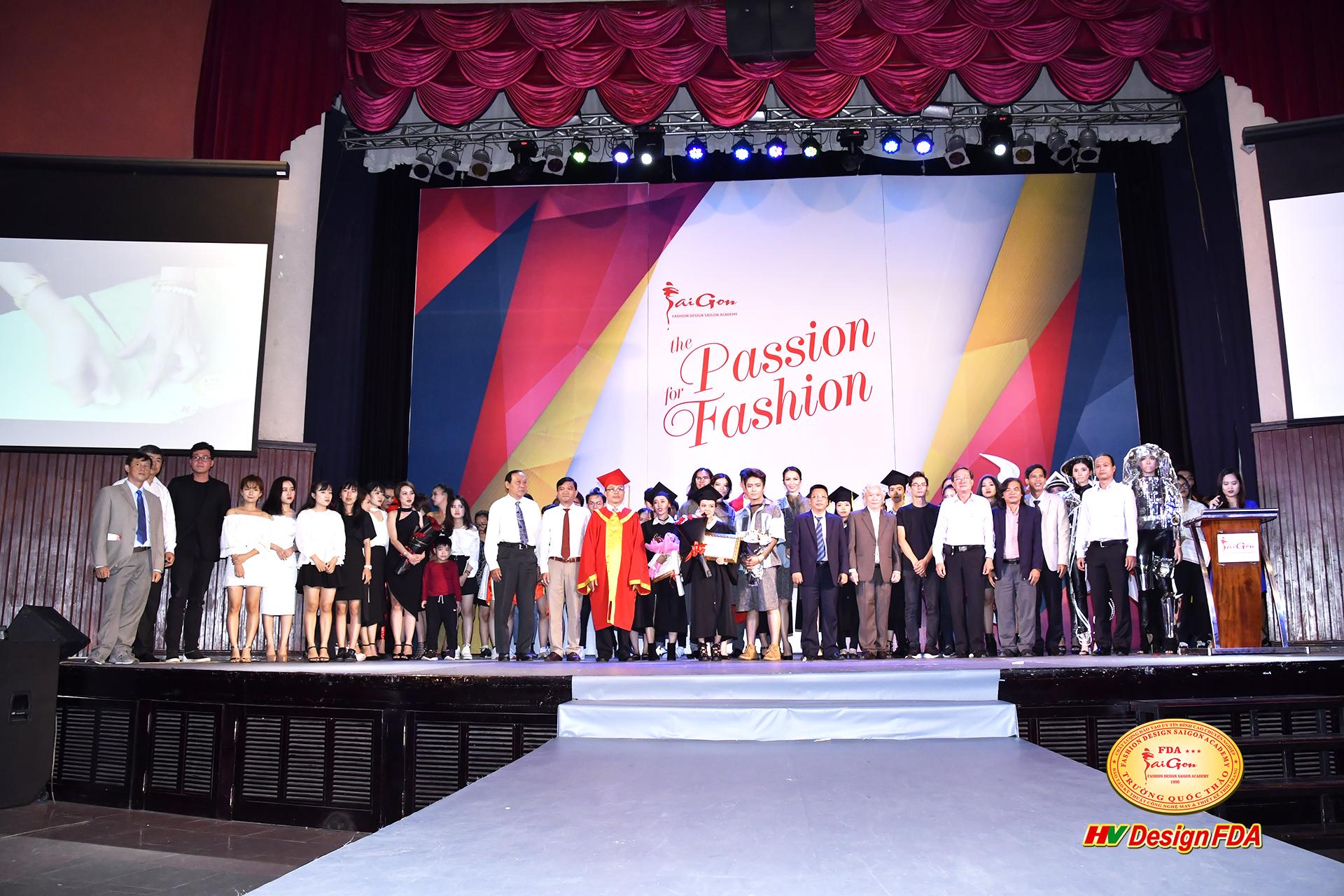 Hội thảo tuyển sinh 2018