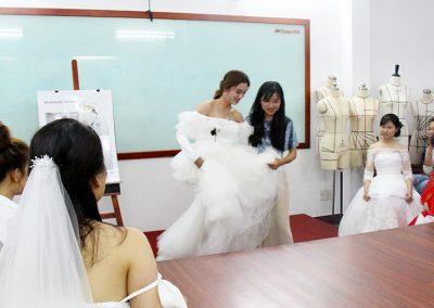 Thiết kế Đầm cưới - Dạ hội (Wedding Dress & Evening Gown) 10