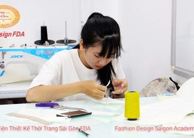 Thiết kế Đầm cưới - Dạ hội (Wedding Dress & Evening Gown) 11