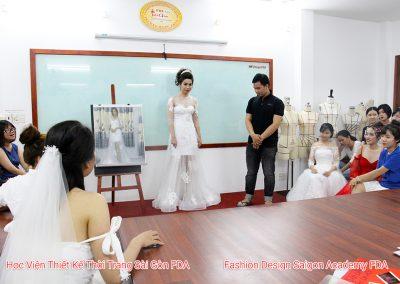 Thiết kế Đầm cưới - Dạ hội (Wedding Dress & Evening Gown) 15