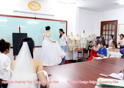 Thiết kế Đầm cưới - Dạ hội (Wedding Dress & Evening Gown) 19