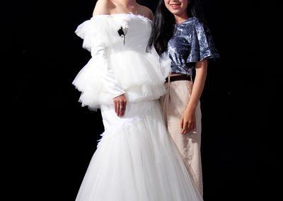 Thiết kế Đầm cưới - Dạ hội (Wedding Dress & Evening Gown) 33