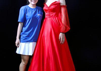 Thiết kế Đầm cưới - Dạ hội (Wedding Dress & Evening Gown) 36