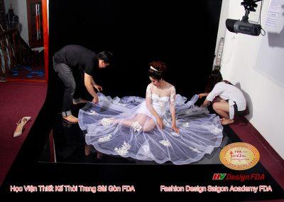 Thiết kế Đầm cưới - Dạ hội (Wedding Dress & Evening Gown) 38