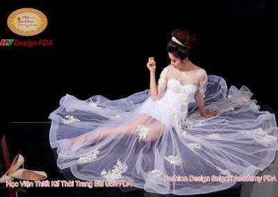 Thiết kế Đầm cưới - Dạ hội (Wedding Dress & Evening Gown) 39