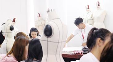 Khóa Học Fashion Draping | Chương trình đào tạo chất lượng cao
