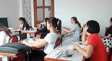 Khóa Học QLSX Tinh Gọn LEAN Chuyên Ngành May