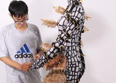 Lễ hội Thời trang và Công nghệ 2017 - Fashionology Festival