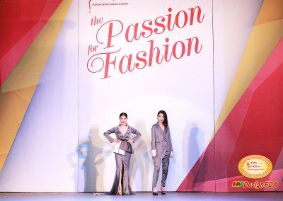 """Cuộc Thi Thiết Kế Thời Trang 2018 """"The Passion For Fashion"""""""