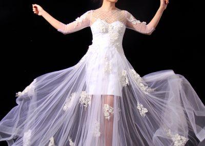 Thiết kế Đầm cưới - Dạ hội (Wedding Dress & Evening Gown) 03