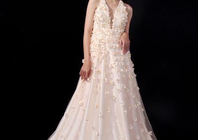 Thiết kế Đầm cưới - Dạ hội (Wedding Dress & Evening Gown) 04