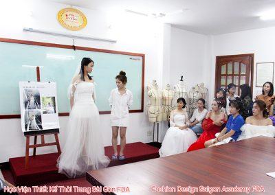 Thiết kế Đầm cưới - Dạ hội (Wedding Dress & Evening Gown) 20