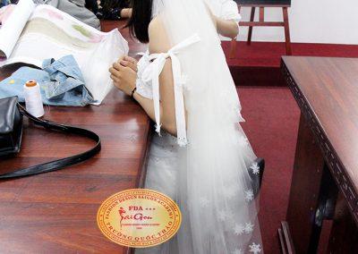 Thiết kế Đầm cưới - Dạ hội (Wedding Dress & Evening Gown) 21