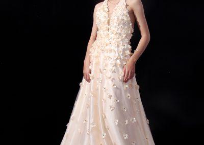 Thiết kế Đầm cưới - Dạ hội (Wedding Dress & Evening Gown) 24