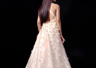 Thiết kế Đầm cưới - Dạ hội (Wedding Dress & Evening Gown) 25