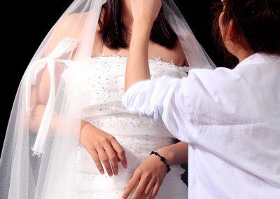 Thiết kế Đầm cưới - Dạ hội (Wedding Dress & Evening Gown) 27