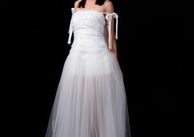 Thiết kế Đầm cưới - Dạ hội (Wedding Dress & Evening Gown) 28