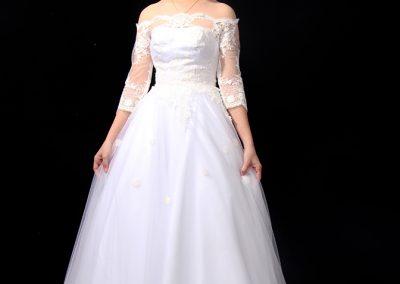 Thiết kế Đầm cưới - Dạ hội (Wedding Dress & Evening Gown) 30