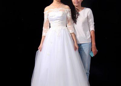 Thiết kế Đầm cưới - Dạ hội (Wedding Dress & Evening Gown) 31