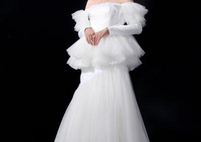 Thiết kế Đầm cưới - Dạ hội (Wedding Dress & Evening Gown) 32