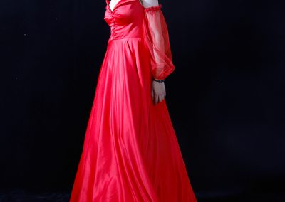 Thiết kế Đầm cưới - Dạ hội (Wedding Dress & Evening Gown) 34