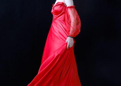 Thiết kế Đầm cưới - Dạ hội (Wedding Dress & Evening Gown) 35
