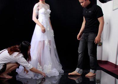 Thiết kế Đầm cưới - Dạ hội (Wedding Dress & Evening Gown) 37