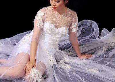Thiết kế Đầm cưới - Dạ hội (Wedding Dress & Evening Gown) 40
