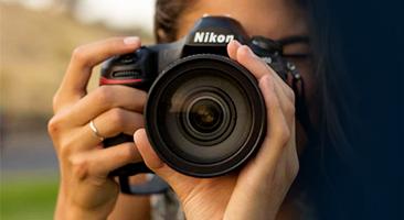 Khóa học nhiếp ảnh thời trang – Chụp Lookbook – Photography for Fashion